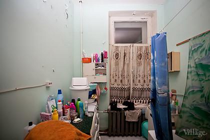 Изображение 91. Общественное пространство: петербургские коммунальные квартиры.. Изображение № 37.