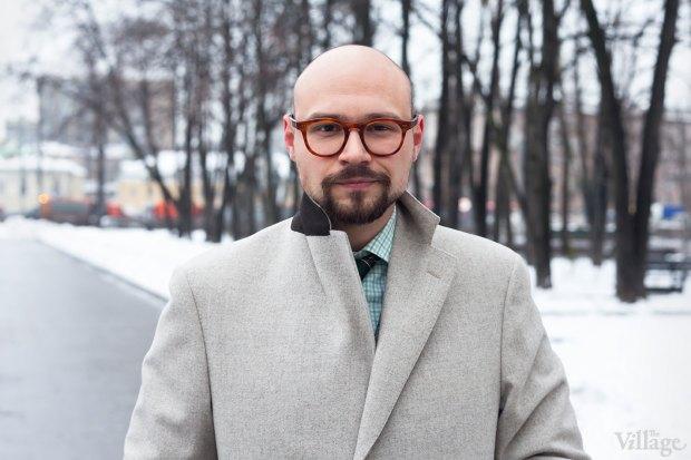 Внешний вид: ДмитрийРогожкин, совладелец компании. Изображение № 9.