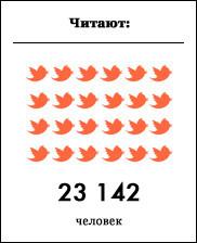 Меньше слов, больше дела: Твитеры петербургских чиновников. Изображение № 7.