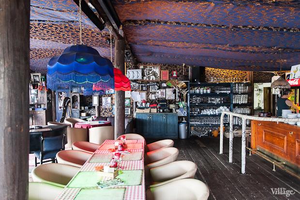 У моря погоды: Рестораны и бары на Крестовском. Изображение № 12.