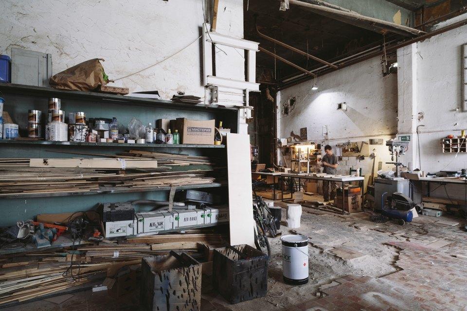 Архитектурно-производственная лаборатория Archpole. Изображение № 28.