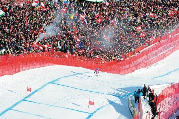 Где кататься на лыжах, сноуборде и сноукайте. Изображение № 5.