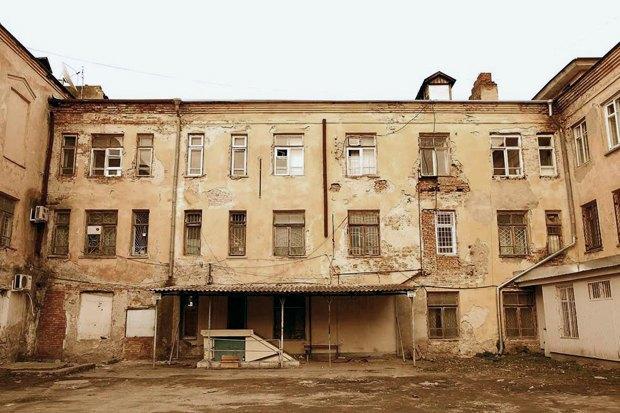 Как изменить имидж Кавказа. Изображение № 3.