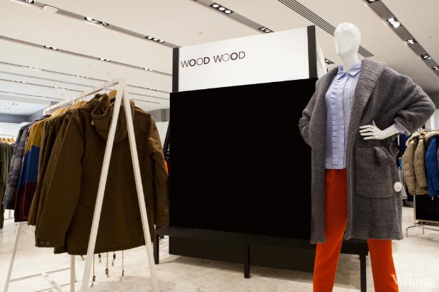Новое место: Мультибренд Wood Wood. Изображение № 2.