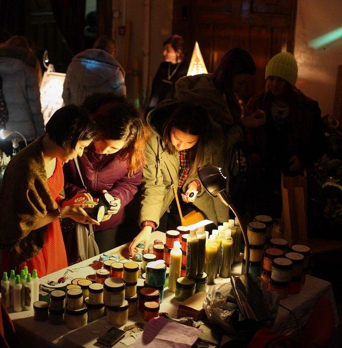 Фестиваль Cross Art в «Эрарте», Beat Weekend и еще 10 событий выходных. Изображение № 6.