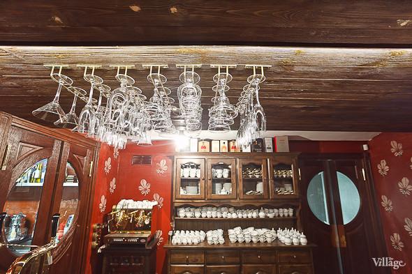 Фоторепортаж: Открытие отреставрированного «Елисеевского магазина». Изображение № 66.