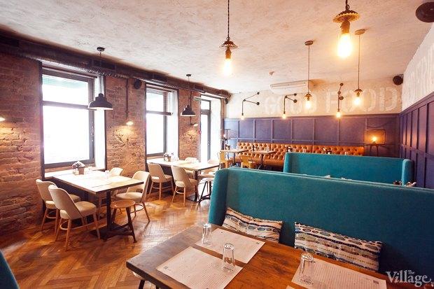 Новое место: Funky Kitchen. Изображение № 4.