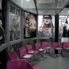 6 офисов брендов одежды: Adidas, Denis Simachev, Fortytwo, Kira Plastinina, Cara &Co, Катя Dobrяkova. Изображение № 14.