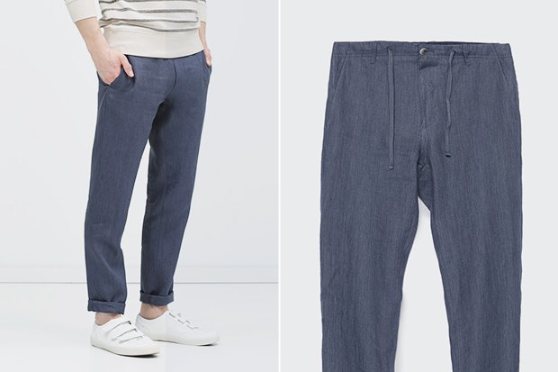 Где купить брюки чинос: 6вариантов от 2 до8 тысяч рублей. Изображение № 4.