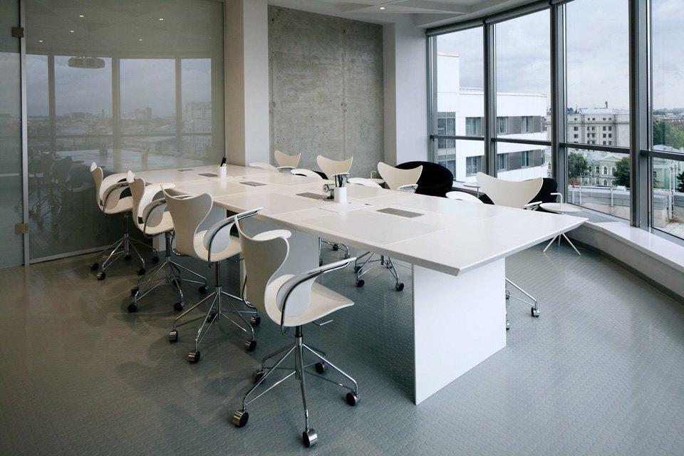 Офис IridatoGroup стеррасой. Изображение № 9.