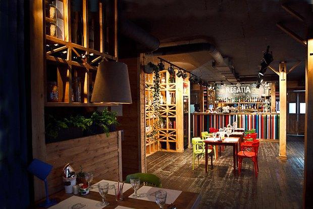 14кафе, баров иресторанов сентября. Изображение № 10.