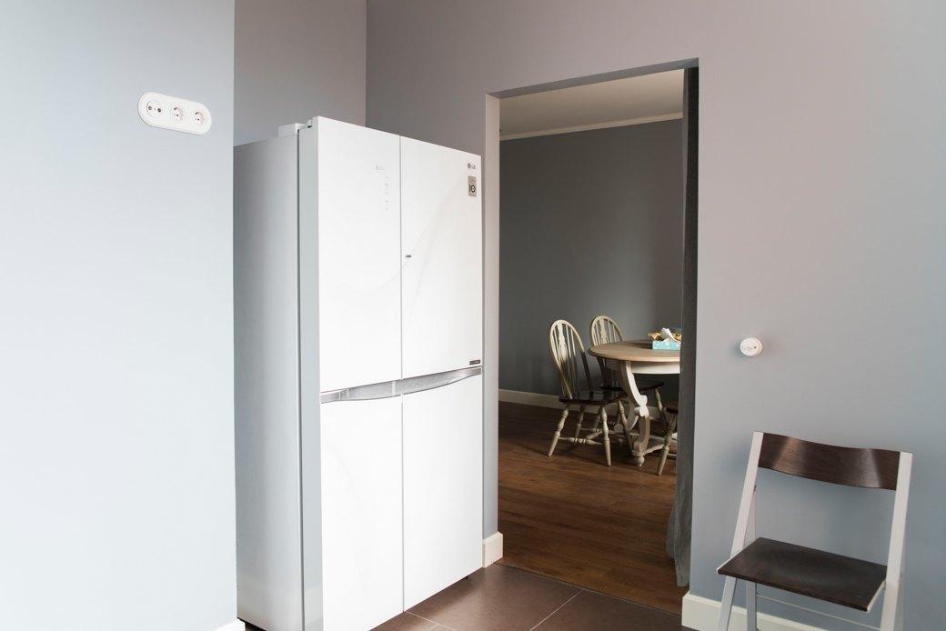 Как живётся в квартирах, отремонтированных сервисом «Сделано». Изображение № 7.
