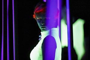 Московский Comic Con, концерт Tricky и новый фильм Дэвида Финчера. Изображение № 3.