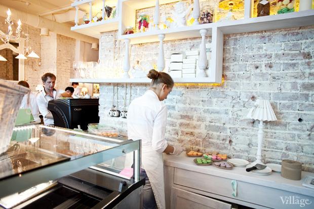 Новое место: Кафе-кондитерская «Счастье». Изображение № 10.