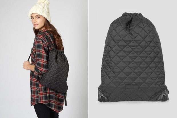 8 вместительных рюкзаков дешевле 8 тысяч рублей. Изображение № 8.