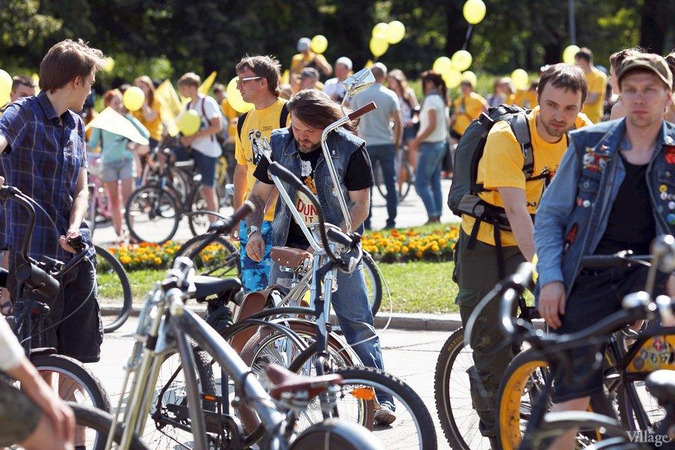 Люди в городе: Участники фестиваля «За велогород». Изображение № 9.