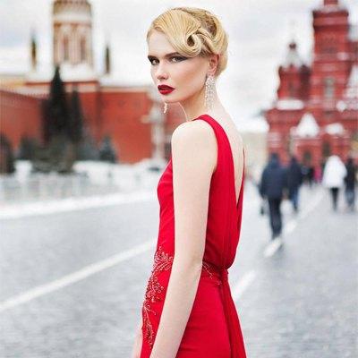 Где взять платье напрокат. Изображение № 3.