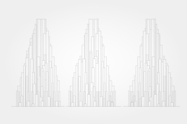 Иностранный опыт: 8 фантастических городских проектов. Изображение № 6.