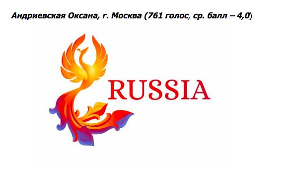Финалисты конкурса «Туристический бренд России». Изображение № 5.