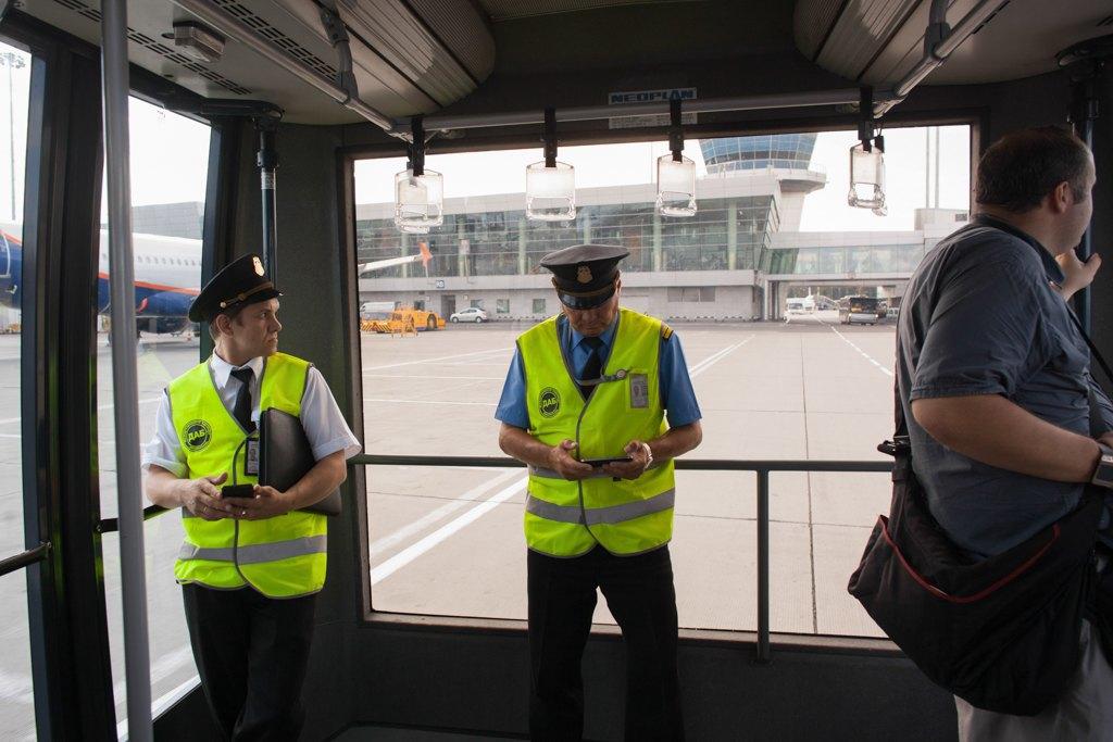 Шереметьево изнутри: Что никогда не видят пассажиры аэропорта. Изображение № 24.
