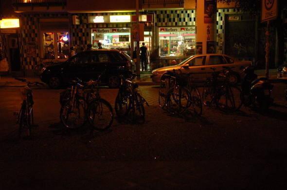 Изображение 20. Восточный Берлин (часть 2).. Изображение № 20.