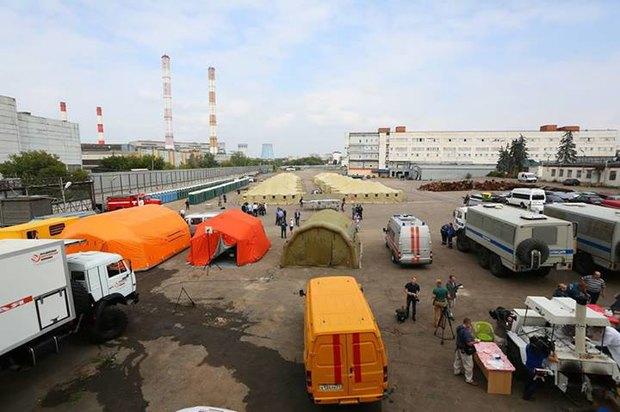 Цифра дня: Нелегалы на московских рынках. Изображение № 2.