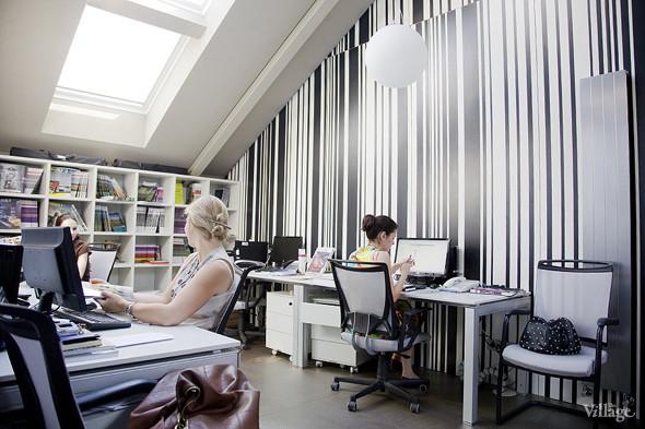 Офис недели: Art Trading Group. Изображение № 17.