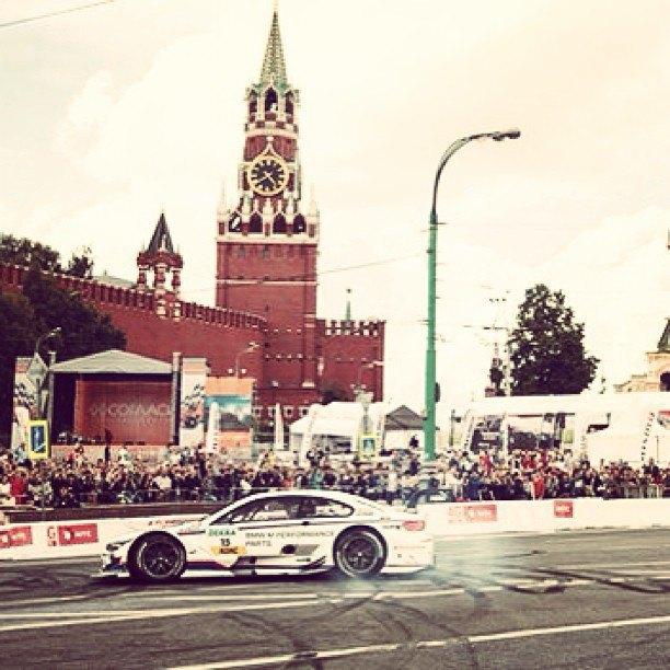 Moscow City Racing вснимках Instagram. Изображение № 48.