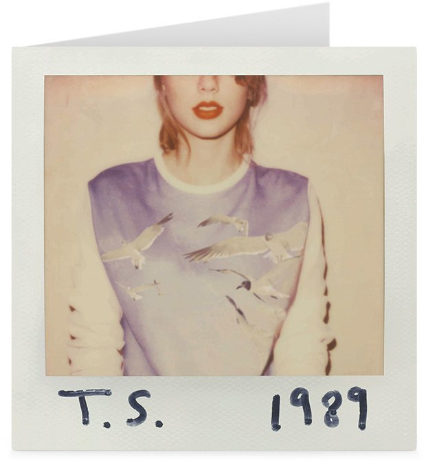 25новых альбомов осени. Изображение № 19.