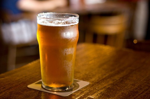 самое вкусное пиво в москве
