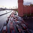 Изображение 5. До 2016 года в Москве появится 150 км велодорожек и 10 тысяч велопарковочных мест.. Изображение № 2.