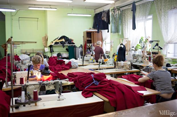 Гид по ателье: Где в Москве пошить новую или переделать старую одежду. Изображение № 37.