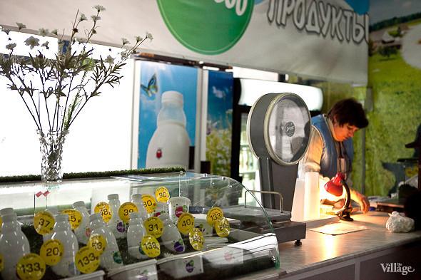 Репортаж: Как делают молочные продукты в «Лосево». Изображение № 51.