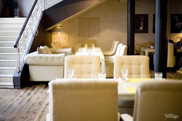 Новое место: Starики bar. Изображение № 6.