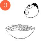 Рецепты шефов: Куриная грудка сперлотто и грибным соусом. Изображение № 5.