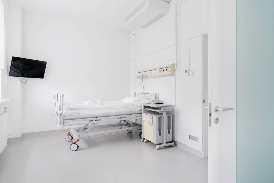 «Клиника+31». Изображение № 28.