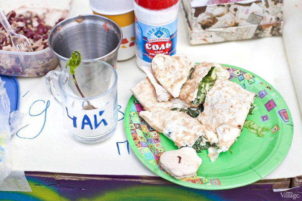 Жующие вместе: «Ресторанный день» в Москве. Изображение № 6.