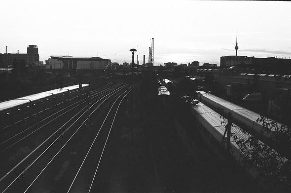 Изображение 25. Восточный Берлин (часть 1 из 3).. Изображение № 15.