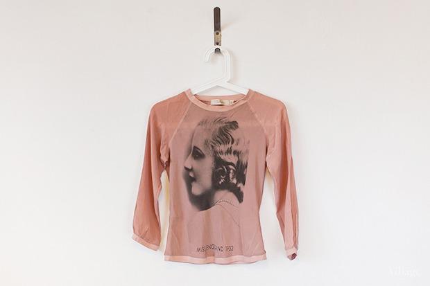 Блуза So French — 700 рублей. Изображение № 54.
