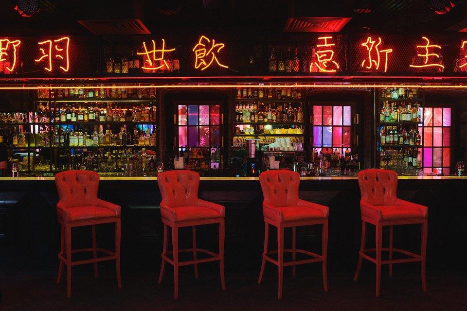 Бар, ресторан и клуб #Lol. Изображение № 1.