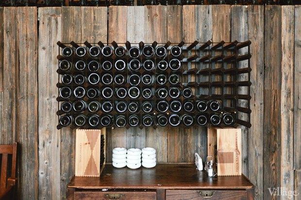 Новое место: Винный ресторан Primitivo. Изображение № 12.