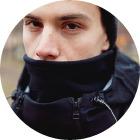Внешний вид: Олег Акбаров, байер магазина Mint идизайнер Circle of Unity. Изображение № 16.