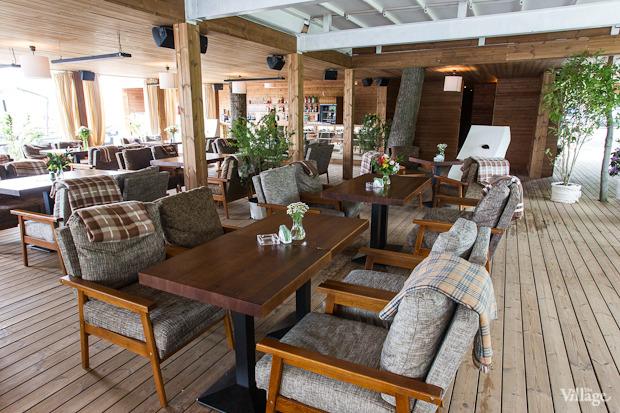 У моря погоды: Рестораны и бары на Крестовском. Изображение № 3.