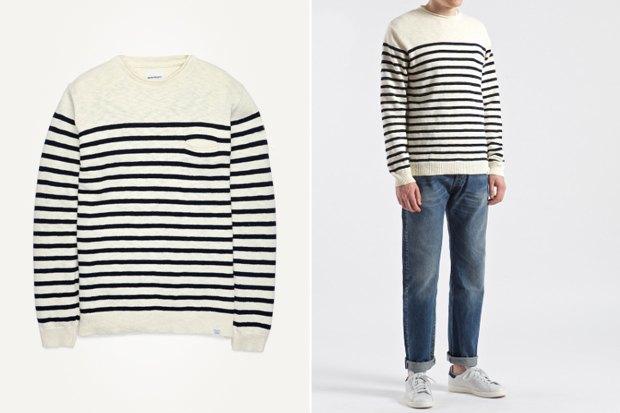 Где купить мужской свитер: 9вариантов от2800 до42тысяч рублей. Изображение № 5.