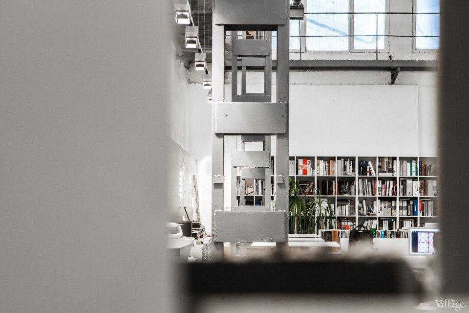 Офис недели (Москва): UNKproject. Изображение № 15.