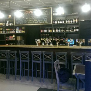 11 баров с крафтовым пивом . Изображение № 9.