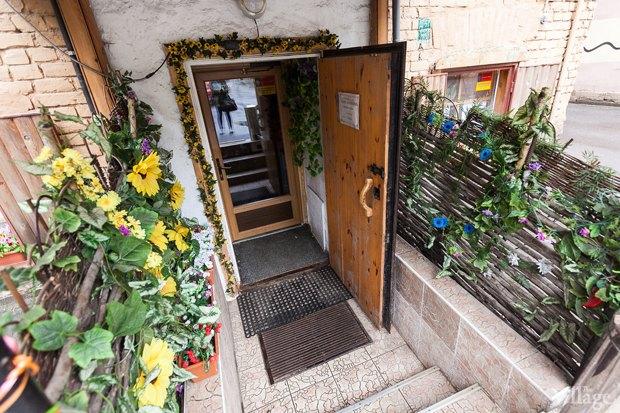 Все свои: Украинское кафе наМира. Изображение № 3.