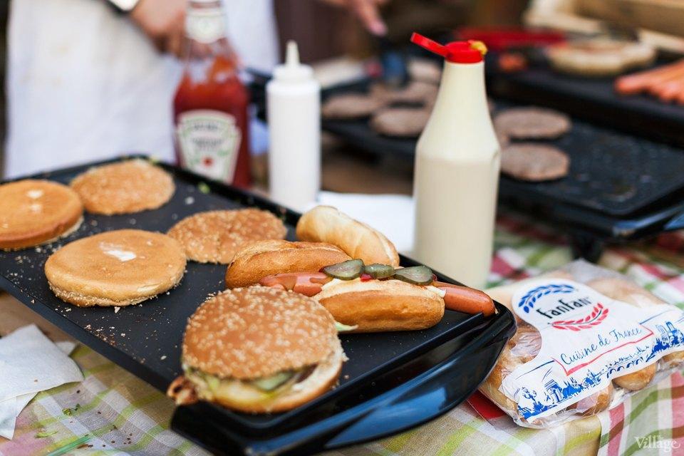 «Ресторанный день — 2»: Лучшие рецепты участников. Изображение № 11.