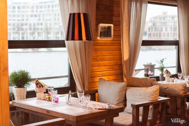 У моря погоды: Рестораны и бары на Крестовском. Изображение № 88.