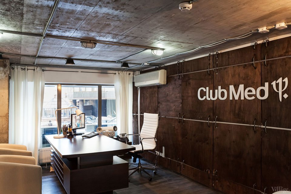 Интерьер недели (Киев): Club Med. Изображение № 21.